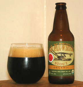 Old Plowshare Stout