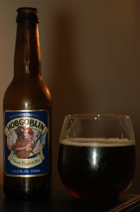 Dark English Ale