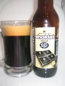 Southern Tier Imperial Chokolat Stout