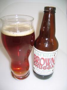 Lagunitas Brown Shugga Ale