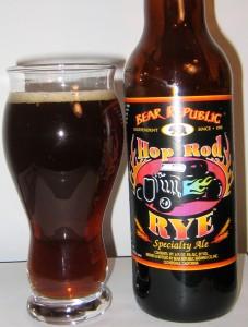 Hop Rod Rye