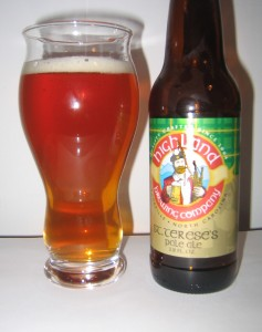 St. Terese's Pale Ale