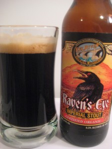 Raven's Eye Imperial Stout