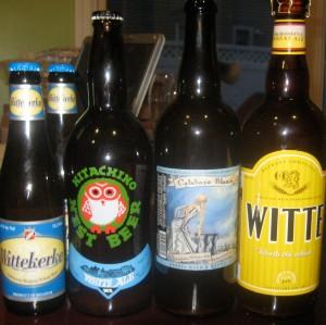 Beer Brawl - Witt