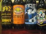 Beer Brawl 2 - Stout