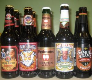 Beer Brawl 5 - Doppelbock
