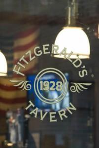 Fitzgarelds 1928