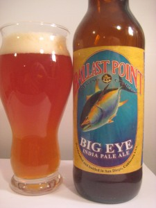 Ballast Point Big Eye IPA