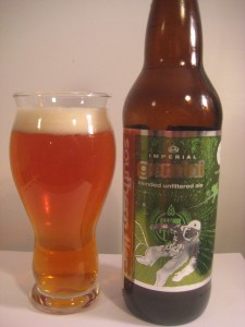 Southern Tier Imperial Gemini Ale