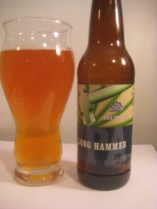 Red Hook Long Hammer IPA
