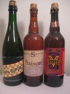 Beer Brawl 6 -  Saison