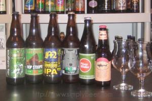 Beer Brawl 10 - IIPA