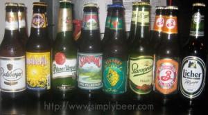 Beer Brawl 8 - Pilsner