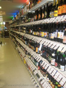 Liquor Outlet Wine Cellars