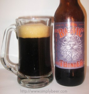 Victory Baltic Porter