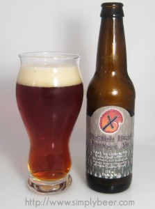 Dogfish Head Immort Ale
