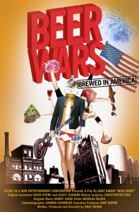 Beer Wars DVD