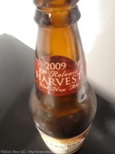 Sierra Nevada Wet Hop Ale