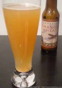 Hanger 24 Orange Wheat