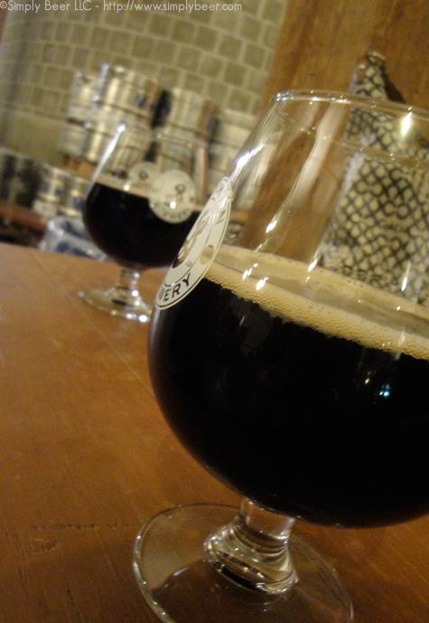 Brewmaster's Reserve Dark Matter