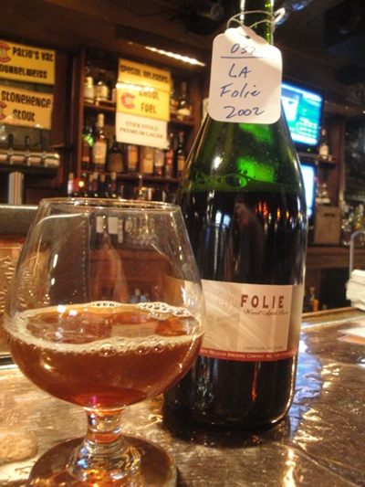 2002 La Folie At the Bull and Bush Denver