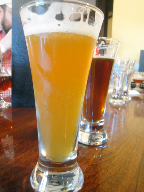 Avery Brewing Co - Tripel Dry Hopped DuganA