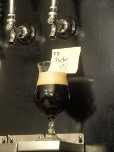 Peanut Butter Porter Homebrew Recipe