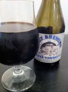 2009 Port Brewing Older Viscosity
